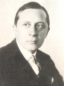 Victor Mikhailovich Belyaev (1888-1968)