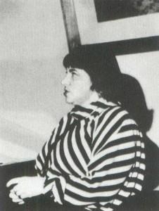 Valentina Nickolaevna Kholopova