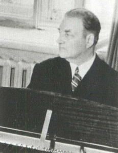 Artyom Petrovich Agazhanov