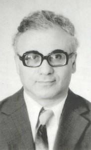 Daevil Amayakovich Arutyunov