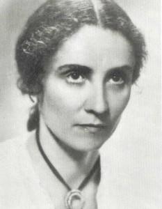 Nina Lvovna Dorliac