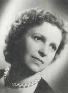 Irina Ivanovna Maslennikova