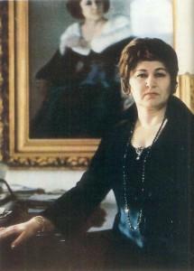 Irina Konstantinovna Arkhipova
