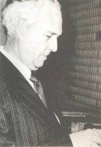 Georgy Wilhelmovich Krauklis