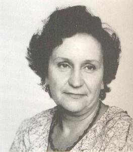 Yelena Borisovna Dolinskaya