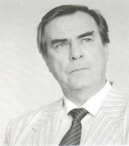 Vsevlod Vsevolodovich Zaderatsky