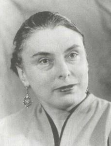Tatyana Alexeevna Gaidamovich