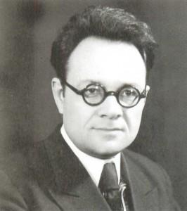 Igor Fyodorovich Baelza