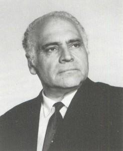 Rafael Rubenovich Davidyan