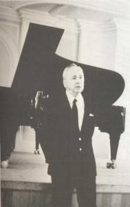 Mikhail Georghievich Sokolv