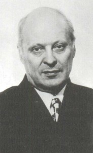 Kirill Lvovich Vinogradov (1913-1990), pianist