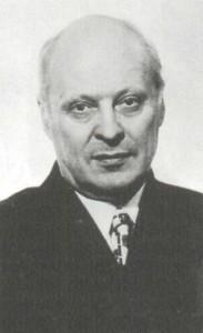 Kirill Lvovich Vinogradov (1913-1990), pianist