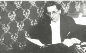 Yevgeny Mikhailovich Shenderovich