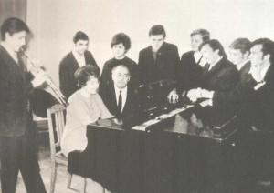 Mamed Mirzoyevich Zeinaliv