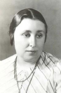 Tamara Nickolayevna Livanova