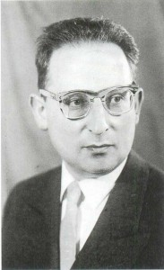 Leonid Isaakovich Rozman