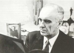 Nickolai Ivanovich Peiko, composer