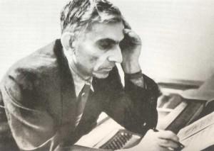 Sergei Artemyevich Balasanyan