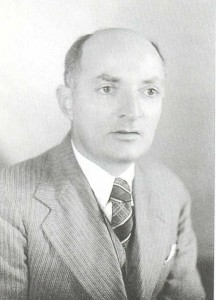 Yakov Ilich Rabinovich