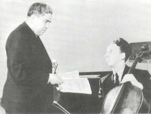Svyatoslav Nickolayevich Knushevitsky