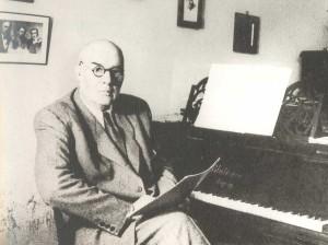Yari Alexandrovich Shaporin