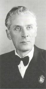 Nickolai Nikonorovich Soloduyev