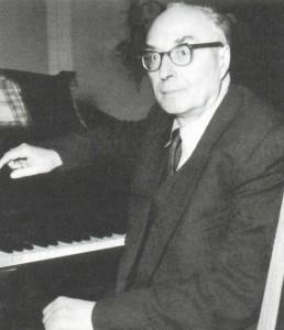 Alexandr Vassilyevich Sveshnikov
