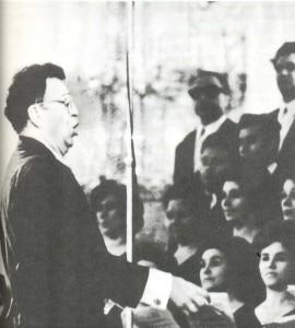 Klavdy Borisovich Ptitsa