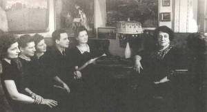 Antonina Vassilyevna Nezhdanova