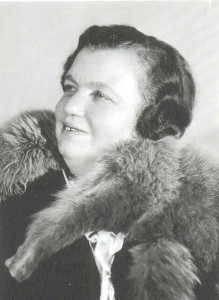 Maria Vladimirovna Vladimirova