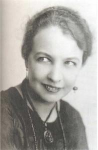 Faina Sergeevna Petrova