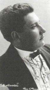 Sergei Ivanovich Migal