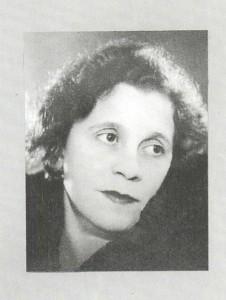Valeria Vladimirovna Barsova