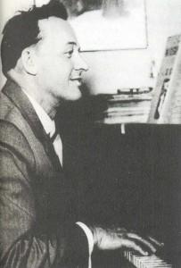 Sergei Yakovlevich Lemeshev