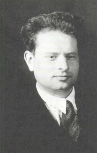 Gugo Ionatanovich Titz
