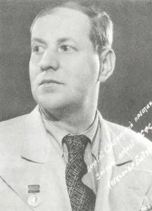Alexandr Josifovich Baturin
