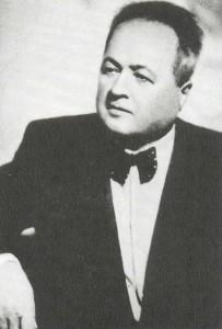Alexandr Vassilyevich Gauk