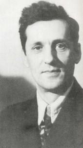 Vladimir Vladimirovich Sofronitsky