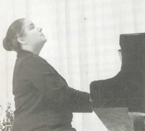 Tatyana Petrovna Nickolayeva