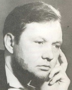 Sergei Leonidovich Dorensky, pianist. Teacher of piano.