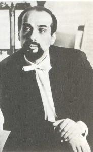 Dmitry Alexandrovich Bashkirov
