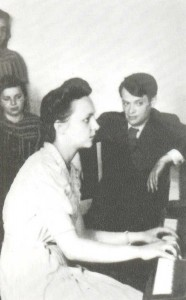 Vladimir Alexandrovich Natanson