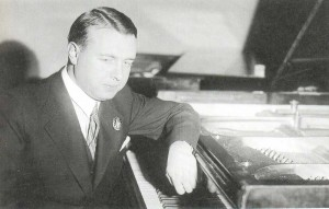 Lev Nickolayevich Oborin