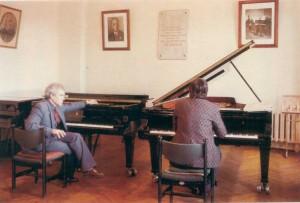 Lev Nikolayevich Vlasenko