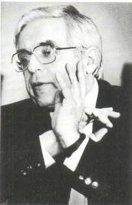 Lev Nickolayevich Naumov
