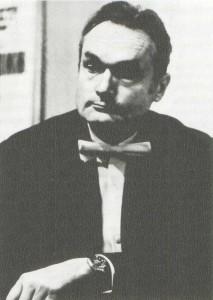 Rudolf Richardovich Kerer