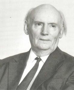 Albert Semyonovich Leman