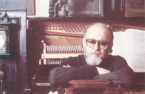 Nikolai Nikolayevich Sidelnikov