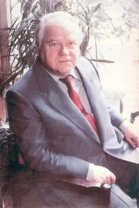 Tikhon Nickolayevich Khrennikov