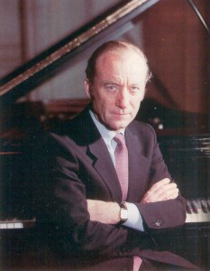 Rodion Konstantinovich Shchedrin, composer